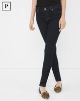 White House Black Market Petite Skinny Jeggings