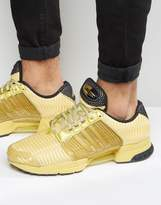 Adidas Originals Clima Cool 1 Trainers In Gold Ba8569