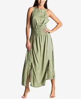 Roxy Juniors' Havana Smocked-Waist Maxi Dress