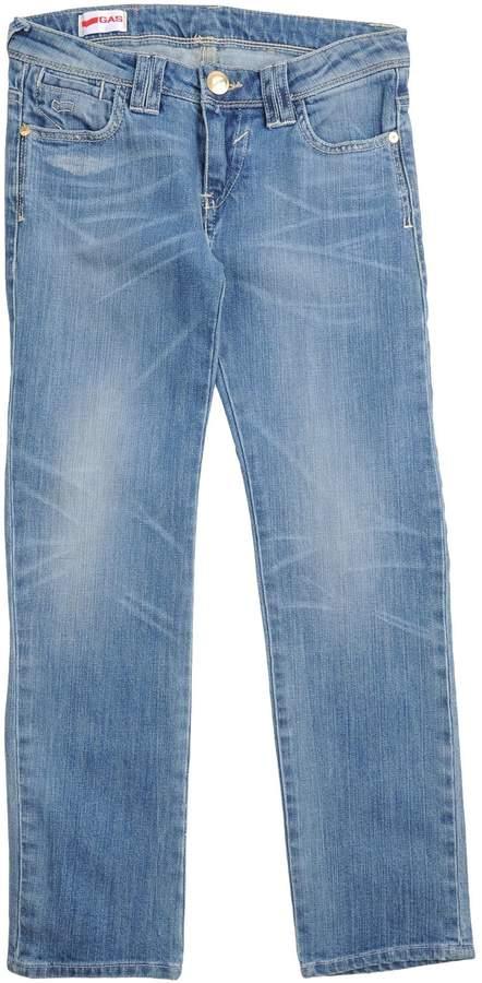 Gas Jeans Denim pants - Item 42597944