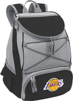 Picnic Time PTX Cooler Backpack Los Angeles Lakers Print