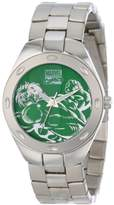 Marvel Men's W001059 Fortaleza Hulk Watch