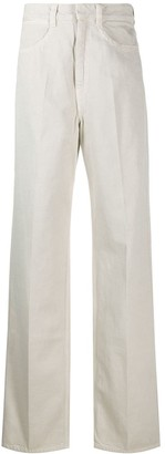 Lemaire High-Waisted Trousers