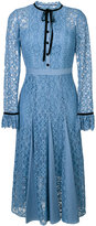 Temperley London Eclipse lace dress