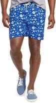 Polo Ralph Lauren Floral Traveler Swim Shorts
