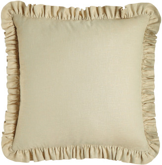 Sherry Kline Home European Monterey Solid-Color Sham