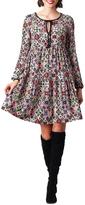 Leona Edmiston Parker Dress