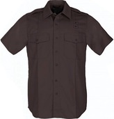 5.11 Tactical Men's A Class Taclite PDU Short Sleeve Shirt (Short)