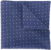 HUGO BOSS printed pocket square - men - Lyocell - One Size