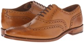 Grenson Dylan Men's Lace Up Wing Tip Shoes