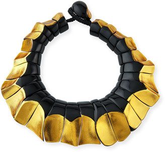 Viktoria Hayman Rio Statement Necklace