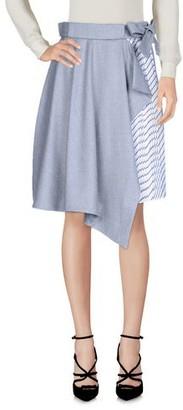 Carven Knee length skirt
