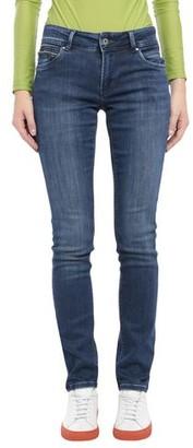 Tru Blu By Pepe Jeans TRU-BLU by PEPE JEANS Denim trousers