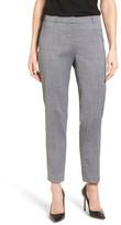 HUGO BOSS Tiluna Slim Wool Ankle Trousers (Regular & Petite)