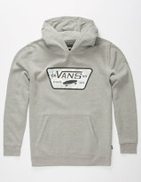 Vans Full Patch Boys Hoodie