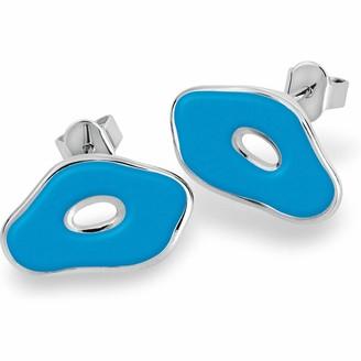 Swatch JEP0 Women's Earrings (1.5 cm)