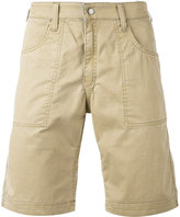Jacob Cohen chino shorts - men - Cotton/Spandex/Elastane - 32