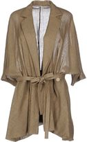 Laviniaturra Overcoats