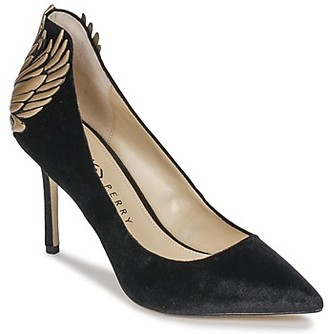 Katy Perry THE STARLING women's Heels in Black