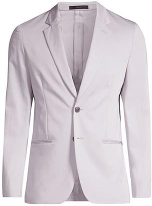 Paul Smith Soho Stretch-Cotton Suit Jacket