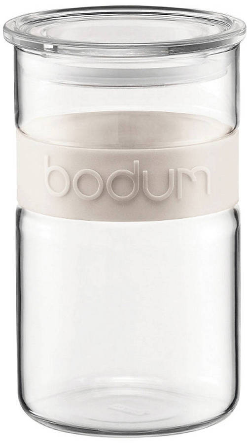 Bodum Presso 34 Oz Storage Jar