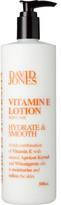 David Jones Beauty Vitamin E Lotion 500ml