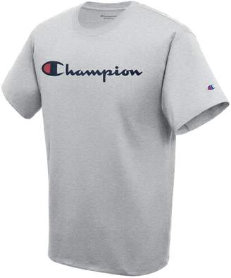 Champion Classic Cotton Jersey Graphic Tee