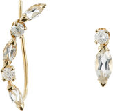 Loren Stewart Women's Curved Pin & Stud Set