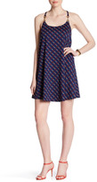 Julie Brown Jilly Chain Dress
