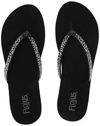 Flojos Women's Spark Flip-Flop