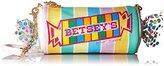 Betsey Johnson Smarty Pants Crossbody