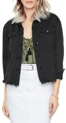 Sam Edelman Jess Denim Jacket