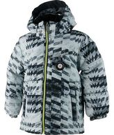Obermeyer Stealth Jacket - Toddler Boys'