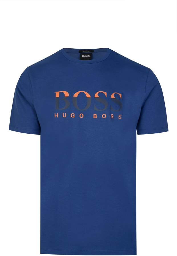 77c8e7946 Hugo Boss Men Sale Tshirts - ShopStyle UK