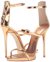 Giuseppe Zanotti E70019 Women's Shoes