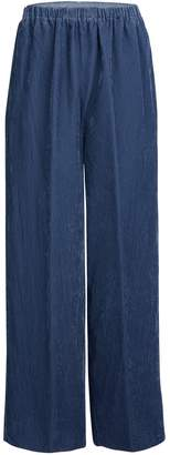 Forte Forte Soft corduroy trousers