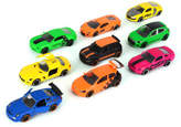 Majorette Limited Series Neon Vehicle Assorted