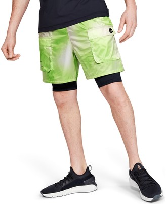 Under Armour Men's UA Always On Recover Shorts