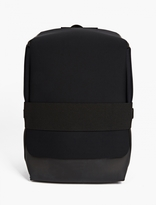 Y-3 Black Small Qasa Backpack