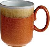Denby Mug, Double Dip Fire