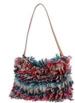 Missoni Woven Shoulder Bag