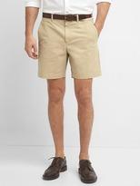 """Gap Classic stretch twill shorts (7"""")"""