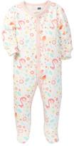 Vitamins Baby Flamingo Sleep 'N' Play Footie (Baby Girls)