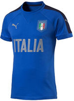 Puma FIGC Italia Casual Performance T-Shirt
