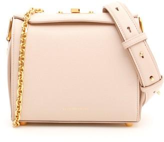 Alexander McQueen Box 19 Shoulder Bag