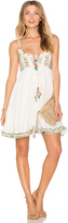 Raga Coastland Babydoll Dress