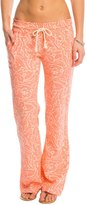 Roxy Oceanside Print Beach Pant 8142192