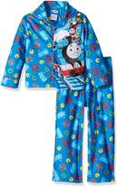 Thomas & Friends Toller Toddler Boys' 2-Piece Pajama Coat Set