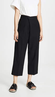 Edition10 Wool Trousers