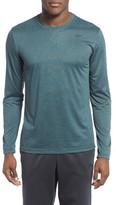 Nike Men's 'Legend 2.0' Long Sleeve Dri-Fit Training T-Shirt